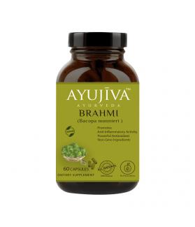 Bacopa (Brahmi)-60 veg Capsules