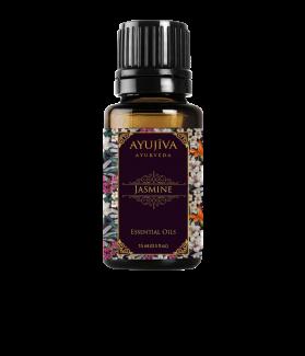 Jasmin Essential Oil-15Ml