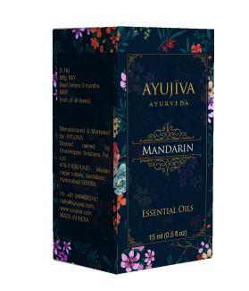 Mandarin Essential Oil-15ml